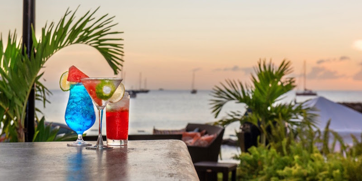 Beach Bar Concept Named Among the 12 Best in the Caribbean