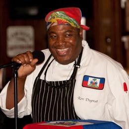 Celebrity Chef Consultant