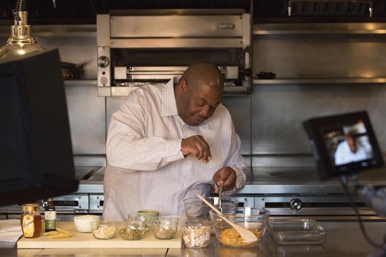 Chef Consultant Caribbean
