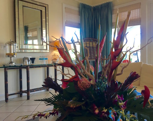 Ways to Wow Upon Arrival