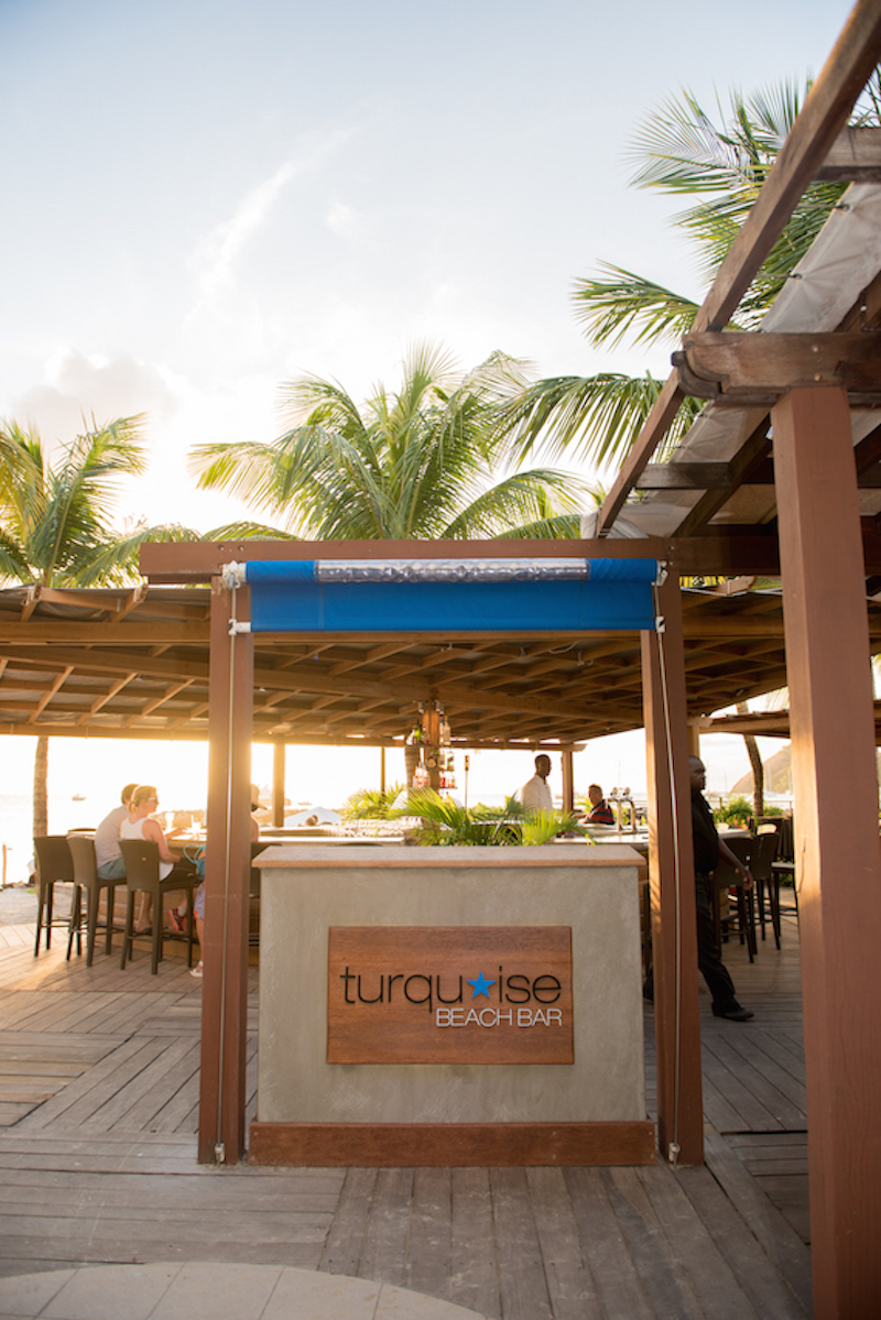Best Beach Bar Designs in the Caribbean