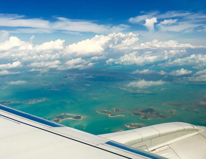 The effect of low cost carrier rates to Europe on the Caribbean