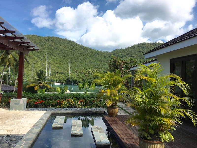Wellness Travel Caribbean