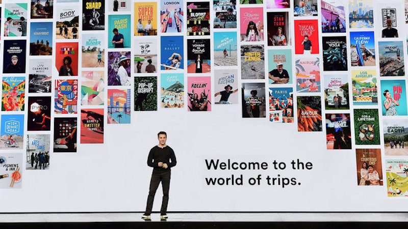 Airbnb as a Distribution Channel for Hotels