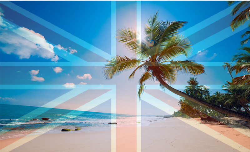 Brexit and Caribbean tourism