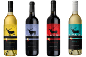 Custom Label Wine Program Caribbean