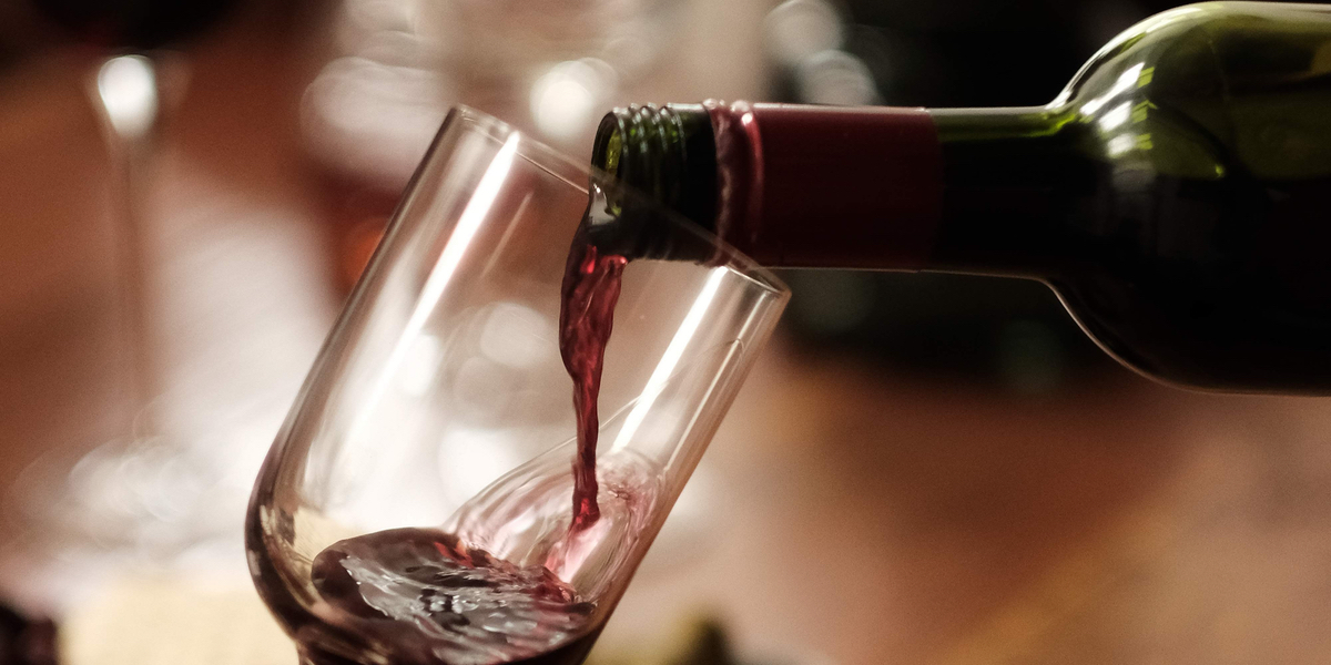 How to Read a Wine Label – And Not Just Pick a Fancy Label