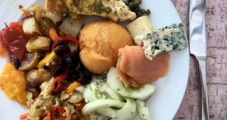 Caribbean Hospitality and Dietary Restrictions