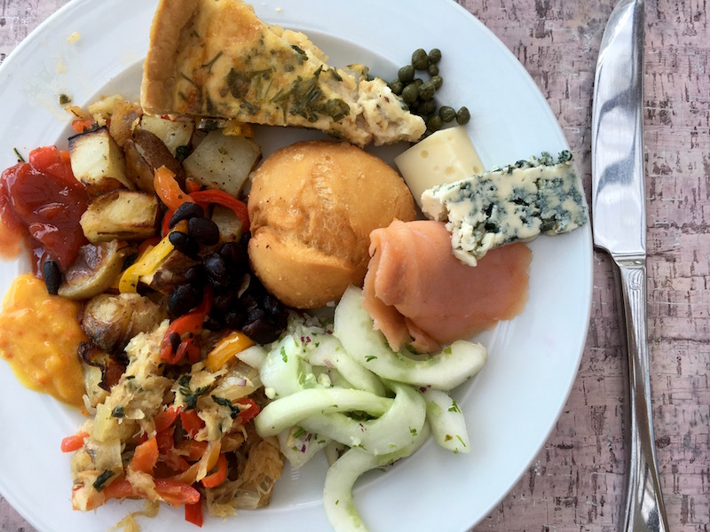 Caribbean Food Allergies