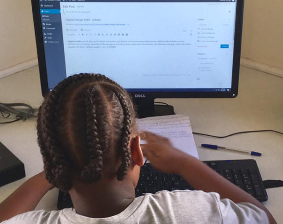 Digital Literacy: A Must for the Caribbean