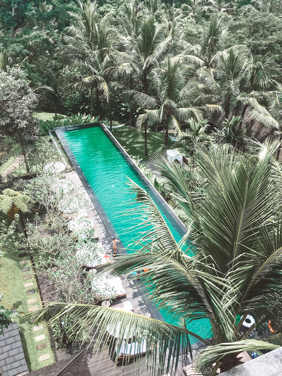 Balinese tourism vs Caribbean tourism