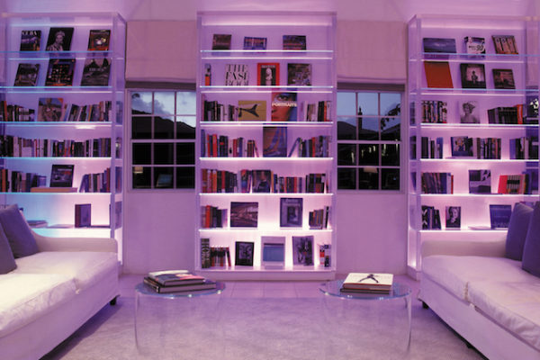 Why Your Hotel Needs a Library